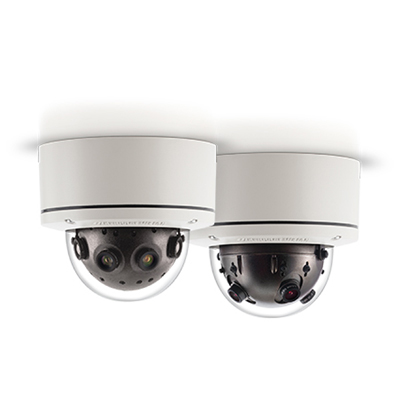 Arecont Vision Releases SurroundVideo G5 Mini Panoramic Camera Series