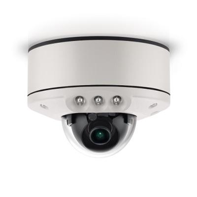 Arecont Vision AV1555DNIR-S 1.2MP TDN Indoor/outdoor IP Dome Camera