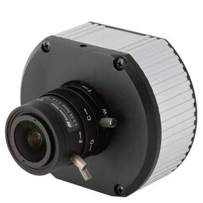 Arecont Vision AV2116DNv1 Compact IP Camera