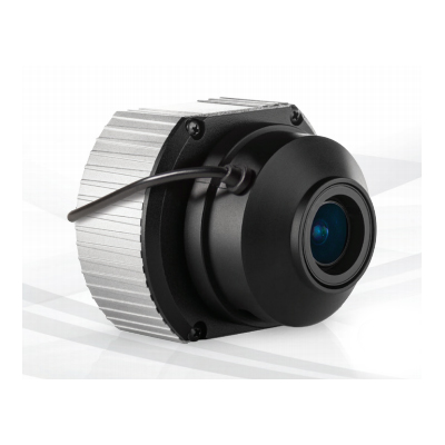 Arecont Vision AV2215PM-S 2.07 Megapixel Remote Zoom Compact IP Camera