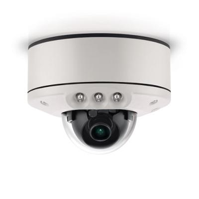 Arecont Vision AV2555DNIR-S 1080p TDN Indoor/outdoor IP Dome Camera