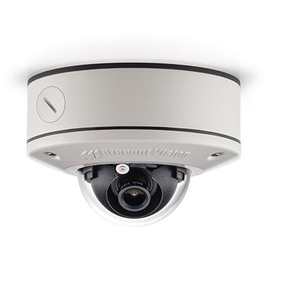 Arecont Vision AV2556DN-S-NL True Day/night Indoor/outdoor IP Dome Camera
