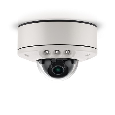 Arecont Vision AV2556DNIR-S 1080p Indoor/Outdoor IP Dome Camera