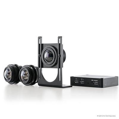 Arecont Vision AV3196DN-NL 3MP TDN IP Camera