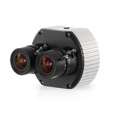 Arecont Vision AV3236DN 3-Megapixel Day/night Indoor IP Box Camera