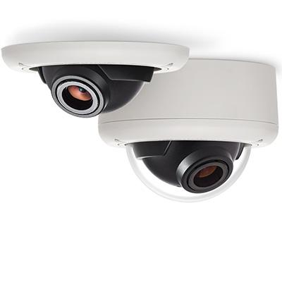 Arecont Vision AV3246PM-B-LG 3 Megapixel True Day/night Remote Zoom Indoor IP Camera