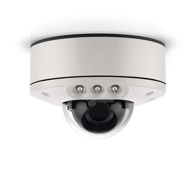 Arecont Vision AV3555DNIR-S-NL 3MP TDN Indoor/Outdoor Dome IP Camera