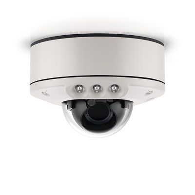 Arecont Vision AV3556DNIR-S-NL 3MP TDN Indoor/outdoor Dome IP Camera