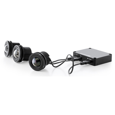 Arecont Vision AV5195DN 5MP True Day/Night Indoor/Outdoor IP Camera