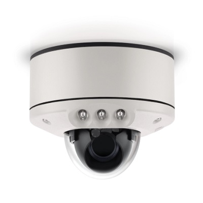 Arecont Vision AV5555DNIR-S-NL 5MP TDN Indoor/outdoor Dome IP Camera
