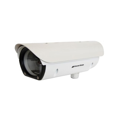 Arecont Vision HSG2 Outdoor IP67 PoE Housing With Heater And Dual Fans