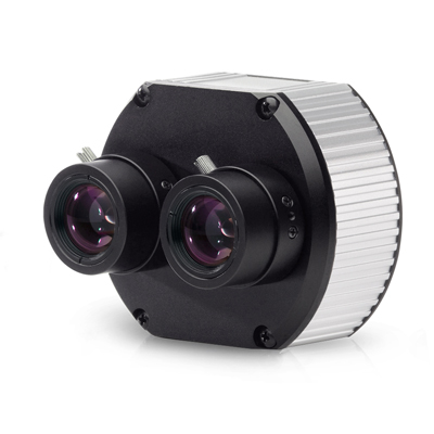 Arecont Vision MegaVideo Compact Dual Sensor Day/Night IP Camera