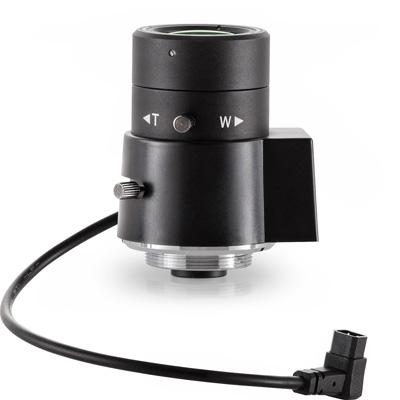 Arecont Vision MPL12-40AI 1/2 CCTV Camera Lens