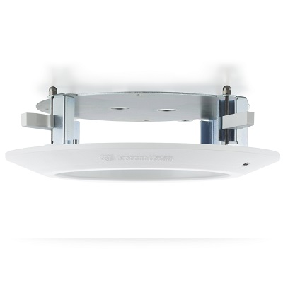 Arecont Vision SO3-FMA Flush Mount Adapter For SurroundVideo® Omni G3 Cameras