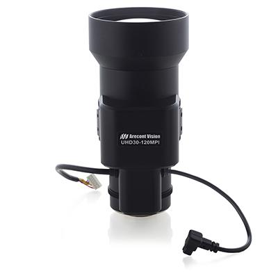 Arecont Vision UHD30-120MPI Ultra HD Megapixel Lens