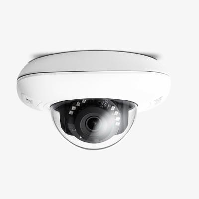 FLIR Systems CM-3102-11-I Ariel Full HD IP Mini-dome Camera (3-10mm)