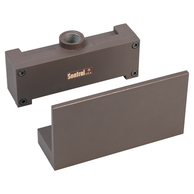 Aritech 2814T-M Maximum Security Switch With Guarded Housing