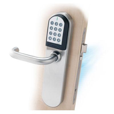 SALTO XS4 Keypad Escutcheon With PIN Control