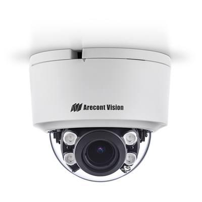Arecont Vision Announces Contera Indoor Dome Megapixel Camera Series