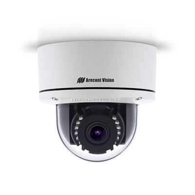 Arecont Vision Costar Contera™ Outdoor Dome