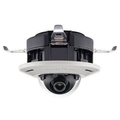 Arecont Vision AV2756DN-F 1080p Contera Flush Mount MicroDome