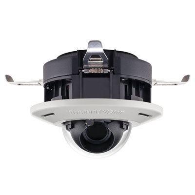 Arecont Vision AV5756DN-F-NL 5MP Contera Flush Mount MicroDome