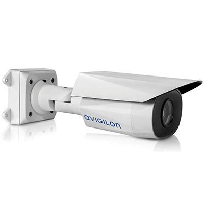 Avigilon 1.0C-H4A-12G-DP1-IR H4 Edge Solution Camera