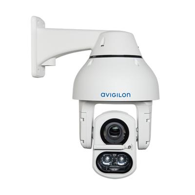 Avigilon H4 PTZ Dome Camera Line Pushes Boundaries Of Tradition