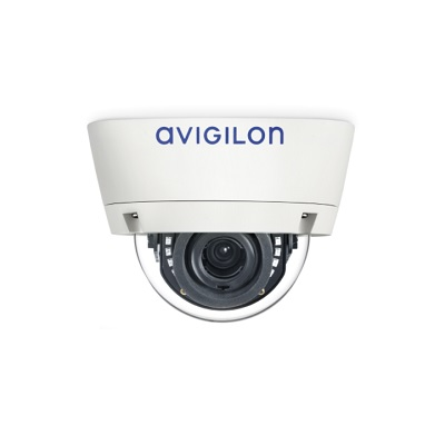 Avigilon 2.0-H3-DC2 Day/night H.264 HD Indoor Dome Cameras