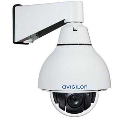 Avigilon 2.0C-H4PTZ-DC30 H4 PTZ Camera