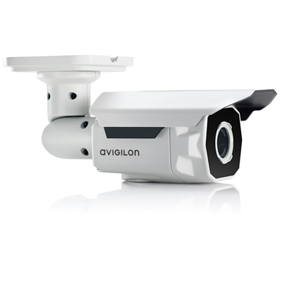 Avigilon 2.0W-H3-BO1-IR 2.0 MP WDR HD Bullet Camera