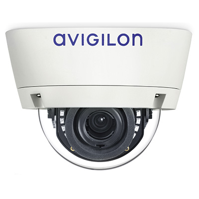 Avigilon 3.0C-H4A-DO1 H4 HD Outdoor Dome Camera