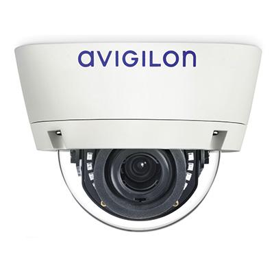 Avigilon 5.0-H3-DC2 5.0 Megapixel Day/Night H.264 HD 9-22 mm In-Ceiling Dome Camera
