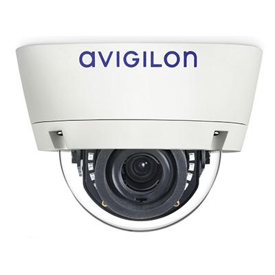 Avigilon 5.0L-H4A-DC1 H4 HD Indoor Dome Camera