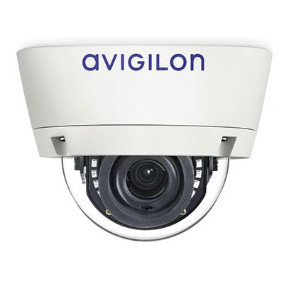 Avigilon 5.0L-H4A-DP1 H4 HD Outdoor Dome Camera