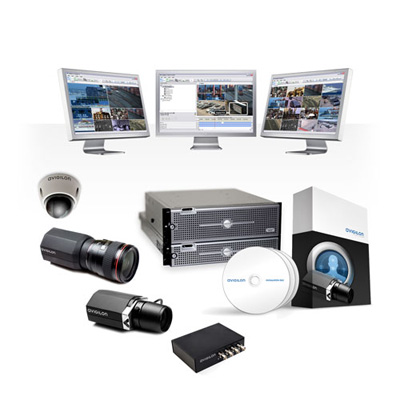 Avigilon Control Center High Definition Surveillance Software Offers Improved Performance And Manageability