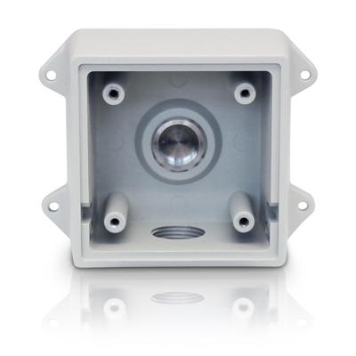Avigilon H4-BO-JBOX1 Junction Box For H4A-BO-IR HD Bullet Cameras