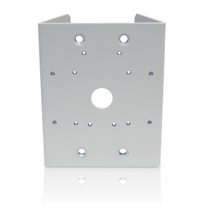 Avigilon H4-MT-POLE1 Aluminum Pole Mounting Bracket For H4A-DP Dome Cameras