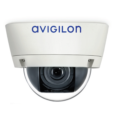 Avigilon H4A-DO-CLER1 Outdoor Dome Camera Cover With Clear Bubble
