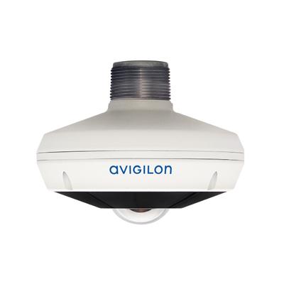 Avigilon H4F-MT-NPTA1 NPT Adapter For H4 Fisheye Dome Cameras (H4F-DO-IR)