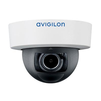 Avigilon H4M-BZL-BL1 Package Of 5 Black Surface Mount Bezels For H4M Dome Cameras
