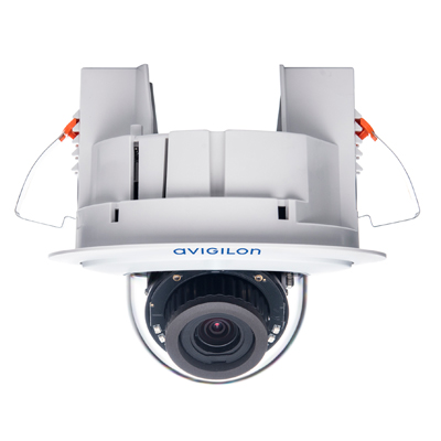 Avigilon H4SL-MT-DCIL In-Ceiling Mounting Adapter For The H4 SL Dome Camera