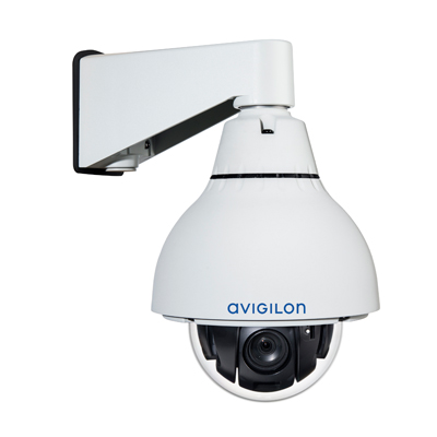 Avigilon PTZMH-DP-CLER1 Dome Camera Cover With Clear Bubble (IK10)