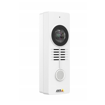 Axis Communications  A8105-E Network Video Door Station