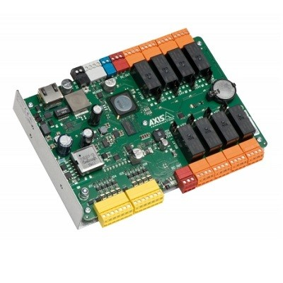Axis Communications A9188Network I/O Relay Module