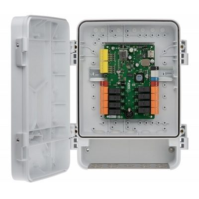Axis Communications A9188-VE Network I/O Relay Module