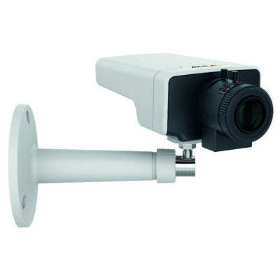 Axis Communications AXIS M1124 1/3-inch Day/night HDTV 720p Network Camera