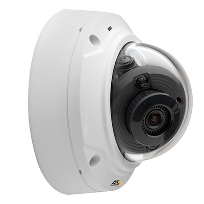 Axis Communications AXIS M3024-LVE Colour/monochrome Outdoor HDTV Fixed Dome Network Camera