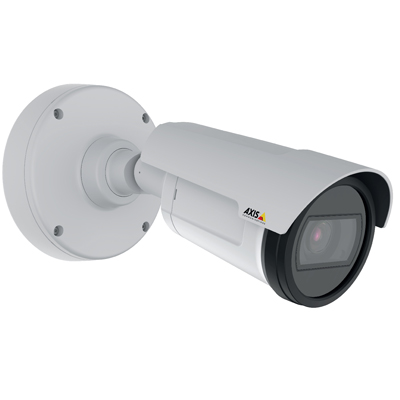 Axis Communications AXIS P1405-LE 1/3-Inch Day/Night 2MP Network Camera