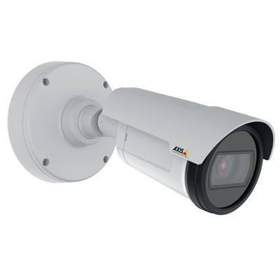 Axis Communications AXIS P1427-LE 1/3-Inch Day/Night 5MP Network Camera
